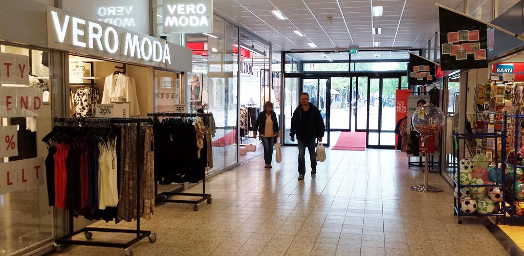 d9203eddc10 ... vero Moda Avesta Galleria ...