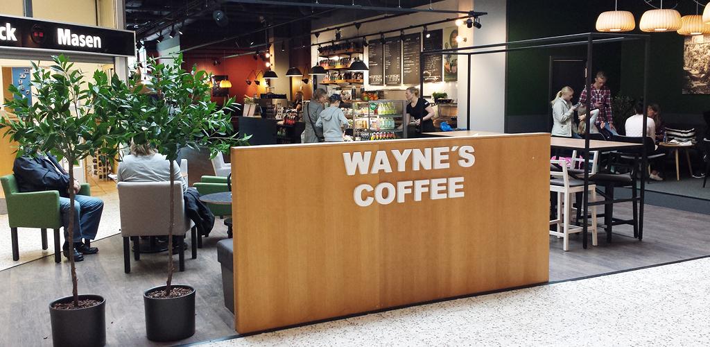 cafe mötesplatsen Finspång